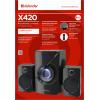 Акустическая система Bluetooth 2.1 Defender X420