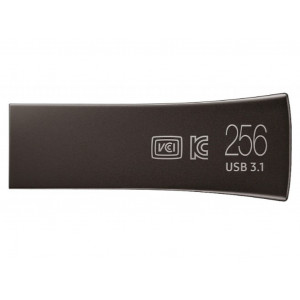 Флешка 256GB Samsung Bar Plus USB 3.1