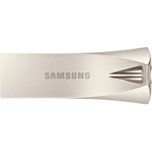Флешка 32GB Samsung Bar Plus USB 3.1 серебро