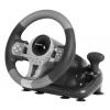 Игровой руль с педалями DEFENDER Forsage GTR