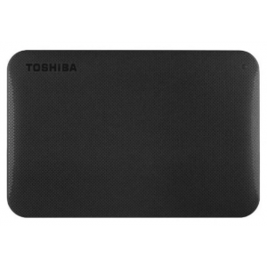 "Внешний диск Toshiba 2TB Canvio Ready черный, 2.5"", USB 3.0"