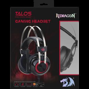 Гарнитура Redragon Talos