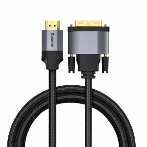 Кабель HDMI - DVI Baseus Enjoyment 1 метр