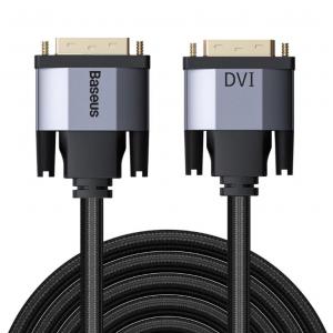 Кабель DVI - DVI Baseus Enjoyment 1 метр