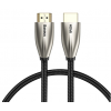 Кабель HDMI - HDMI Baseus Horizontal 1 метр