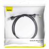 Кабель mini DisplayPort - HDMI Baseus  (CAKSX-L0G) 1 метр