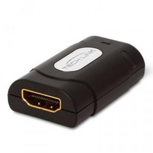 Усилитель HDMI сигнала Techlink 690404 (F-F)