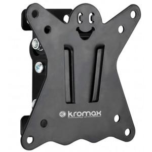 Кронштейн для телевизора Kromax Casper-101 black наклонно-поворотный