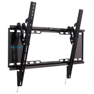 Кронштейн для телевизора Kromax Ideal-102 black наклонный