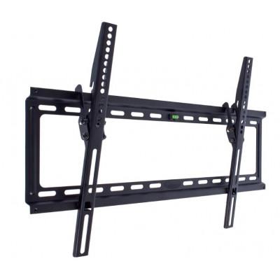 Кронштейн для телевизора Kromax Ideal-2 black наклонный
