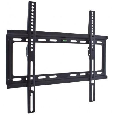Кронштейн для телевизора Kromax Ideal-3 black наклонный