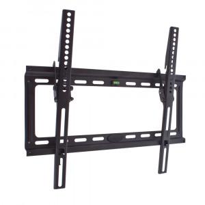 Кронштейн для телевизора Kromax Ideal-4 black наклонный