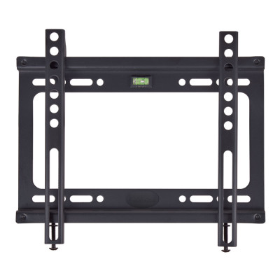 Кронштейн для телевизора Kromax Ideal-5 black фиксированный