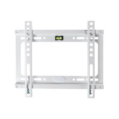 Кронштейн для телевизора Kromax Ideal-5 white фиксированный