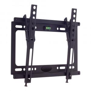 Кронштейн для телевизора Kromax Ideal-6 black наклонный
