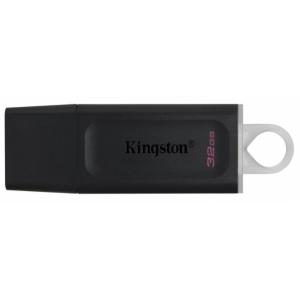 Флешка 32GB Kingston DataTraveler Exodia USB 3.2
