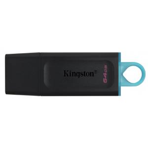 Флешка 64GB Kingston DataTraveler Exodia USB 3.2