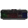 Игровая клавиатура Defender Legion GK-010DL, проводная черная