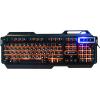 Клавиатура игровая DIALOG Gan-Kata KGK-25U проводная черная