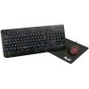 Игровой набор Smartbuy Rush Thunderstorm, мышь + клавиатура+коврик