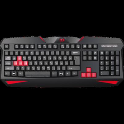 Игровая клавиатура Redragon Xenica, проводная