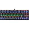 Игровая клавиатура Redragon Kumara, проводная механическая