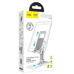 Настольный держатель для планшета Hoco PH29 Matey