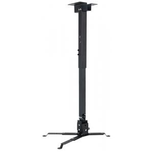 Универсальное крепление для проектора VLK TRENTO-84 black