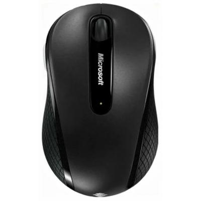 Беспроводная мышь Microsoft Wireless Mobile Mouse 4000