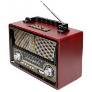 Радиоприемник Blast BPR-712 черный