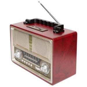 Радиоприемник Blast BPR-712 бежевый