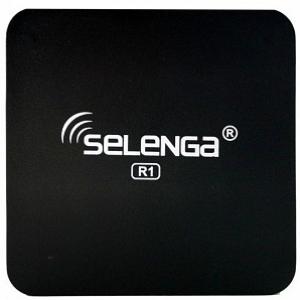 Смарт ТВ – приставка 4K SELENGA R1